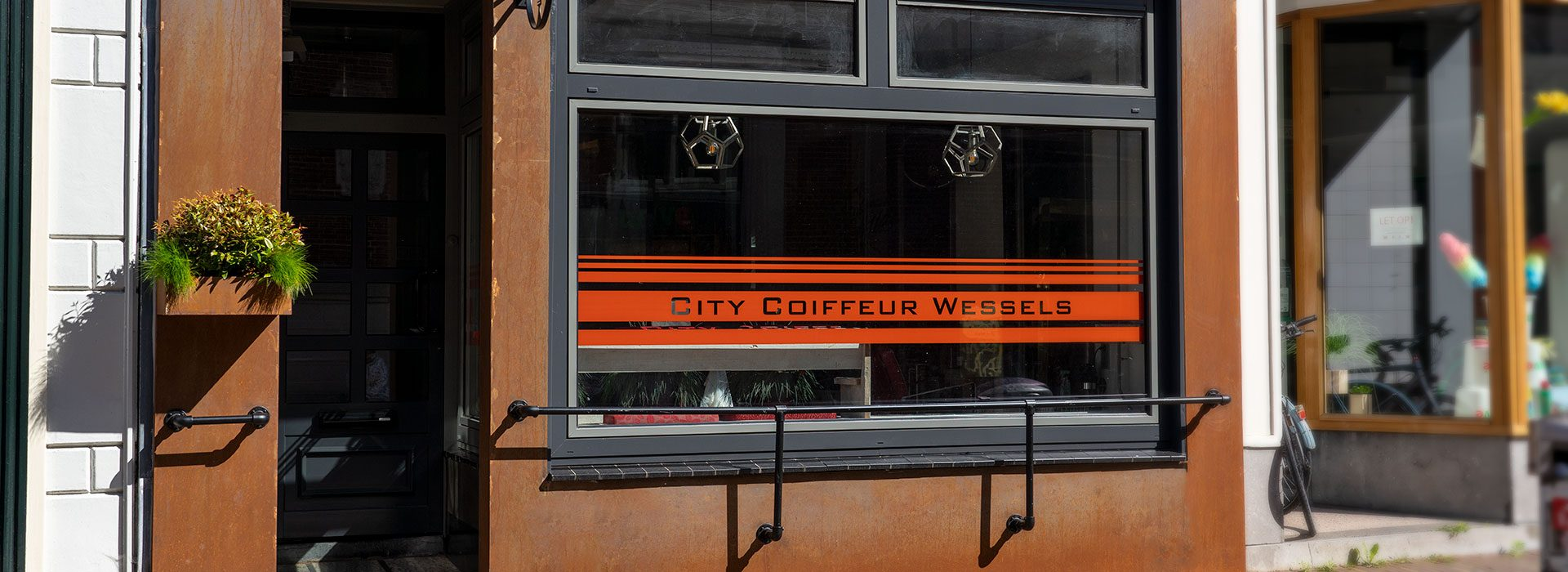 City Coiffeur Wessels